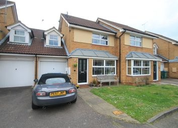 Thumbnail 3 bed terraced house for sale in Puffin Way, Aylesbury
