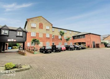 Thumbnail 1 bed flat for sale in High Street, Maldon, Essex