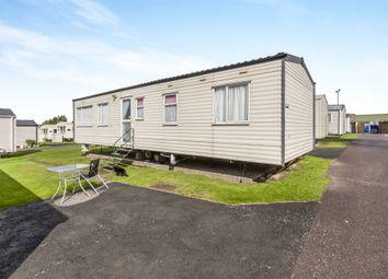Thumbnail 3 bedroom mobile/park home for sale in Harley Shute Road, St. Leonards-On-Sea