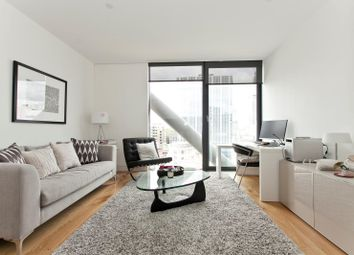 Thumbnail 1 bedroom flat for sale in Neo Bankside, Sumner Street, London