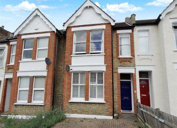 Thumbnail 3 bed terraced house for sale in Pelham Road, Beckenham