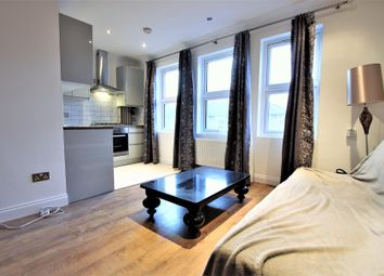 Thumbnail 1 bed flat to rent in 19 Upper Tooting Road, London
