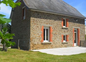 Thumbnail 4 bed detached house for sale in Ambrières-Les-Vallées, Pays-De-La-Loire, 53300, France