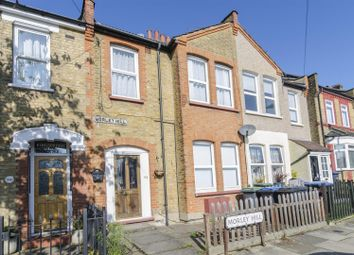 Thumbnail 2 bed flat for sale in Morley Hill, Enfield