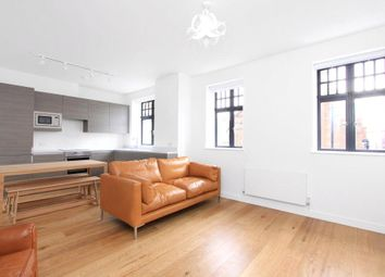 Thumbnail 2 bed flat to rent in Feather Mews, London