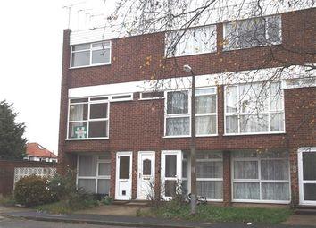 Thumbnail 2 bedroom maisonette for sale in Park View, Hoddesdon