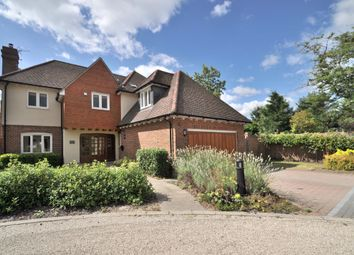 Taryn Grove, Bickley, Kent BR1. 5 bed detached house