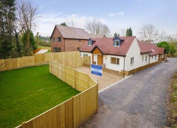 Thumbnail 3 bed semi-detached bungalow for sale in Woodlands Walk, Lincoln Hill, Ironbridge
