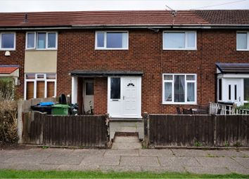 Thumbnail 3 bed terraced house to rent in Wardle Brook Avenue, Hyde