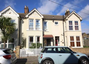 Thumbnail 3 bed terraced house for sale in Copland Road, Stanford-Le-Hope