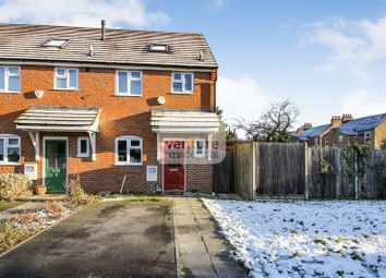 Thumbnail 3 bed semi-detached house to rent in Gardenia Avenue, Luton