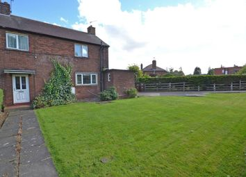 Thumbnail 3 bed semi-detached house for sale in Newsholme Lane, Durkar, Wakefield