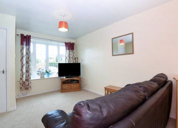 Thumbnail 2 bed terraced house for sale in Cayley Close, Rawcliffe. York