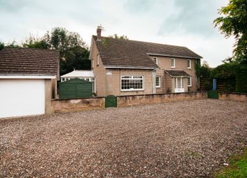 Thumbnail 4 bed detached house for sale in Thriepland Wynd, Perth, Perthshire