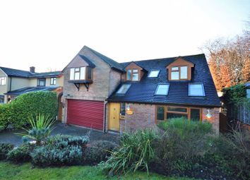 Thumbnail 5 bed detached house for sale in Elm Brook Close, Chearsley, Aylesbury