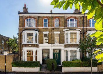 Gateley Road, London SW9. 1 bed flat