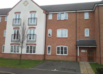 Thumbnail 2 bedroom flat to rent in Old College Drive, Wednesbury