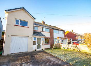 Thumbnail 5 bed semi-detached house for sale in 11 High Brigham, Brigham, Cockermouth, Cumbria