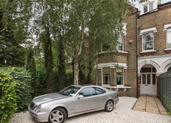 Thumbnail 4 bed semi-detached house to rent in St Margarets Road, St Margarets, Twickenham