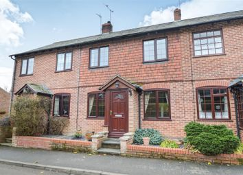 Thumbnail 3 bed town house for sale in King Street, Seagrave, Loughborough