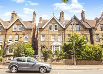 Thumbnail 2 bedroom flat for sale in Old Dover Road, Canterbury, Kent