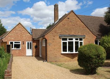 Thumbnail 3 bed semi-detached bungalow for sale in Summers Road, Godalming