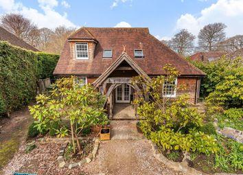 Hillside Walk, Storrington RH20. 4 bed detached house for sale