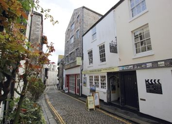 Thumbnail 2 bed flat for sale in Palace Vaults, The Barbican, Plymouth