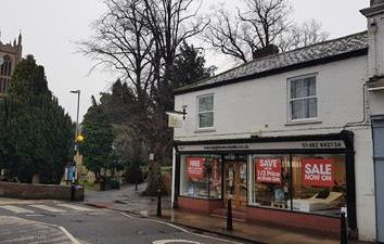 Thumbnail Retail premises to let in 117 Hallgate, Cottingham, East Yorkshire