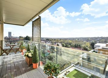 Thumbnail 1 bedroom flat for sale in Northway House, Acton Walk, Whetstone High Road
