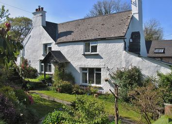 Thumbnail 8 bed farmhouse for sale in Harberton, Totnes