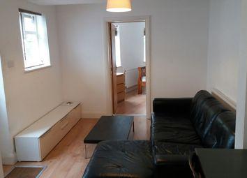 Thumbnail 1 bed flat to rent in Station Parade, Kenton Lane, Harrow
