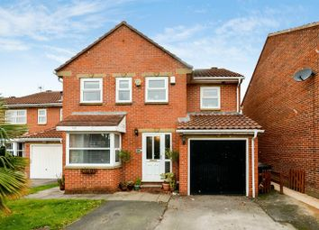 Thumbnail 4 bed detached house for sale in 24 School Lane, Colton, Leeds