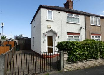3 bed semi-detached house for sale in Hawthorn Road, Little Sutton, Cheshire CH66