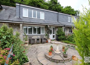 Thumbnail 2 bed cottage for sale in West Porthmeor Cottages, Charlestown