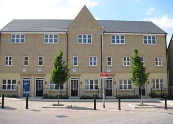 Thumbnail 3 bed town house to rent in Providence Court, Dewsbury