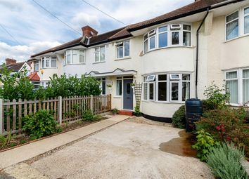 Thumbnail 3 bedroom terraced house for sale in Kew Crescent, Cheam