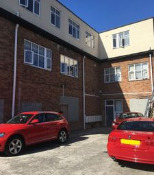 Thumbnail 3 bed flat to rent in Waterloo Street, Weston-Super-Mare