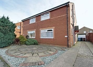 Thumbnail 3 bedroom semi-detached house for sale in Foredyke Avenue, Hull