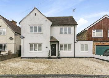 Cross Lanes, Chalfont St. Peter, Gerrards Cross, Buckinghamshire SL9. 4 bed link-detached house for sale