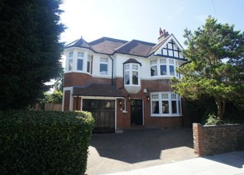 Thumbnail 6 bed semi-detached house for sale in Athenaeum Road, Whetstone