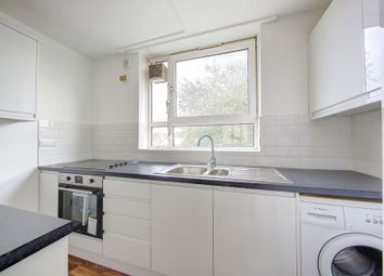 Thumbnail 1 bed flat to rent in Teyham Court, Northcote Road, Battersea