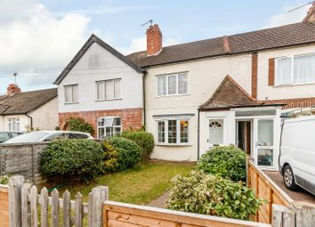 Thumbnail 2 bed terraced house to rent in Carlton Road, Walton-On-Thames