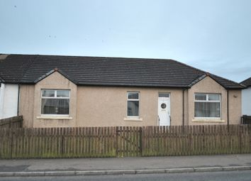 Thumbnail 3 bed bungalow for sale in Wilson Terrace, Stoneyburn
