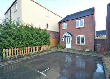 3 bed detached house for sale in Bramble Walk Barley Road, Andover SP11