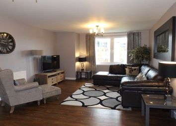 Thumbnail 3 bed flat to rent in Canniesburn Drive, Bearsden, Glasgow