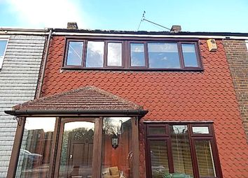 Thumbnail 3 bedroom terraced house to rent in Great Mistley, Basildom