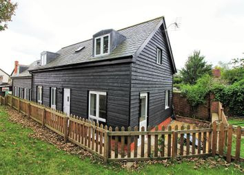 Thumbnail 2 bed semi-detached house for sale in Foxleigh Mews, Puckeridge, Ware