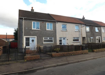 Thumbnail 2 bed end terrace house to rent in Forde Crescent, Stevenston, Ayrshire KA20,