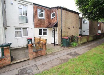 Thumbnail 3 bed terraced house to rent in Heather Walk, Crawley